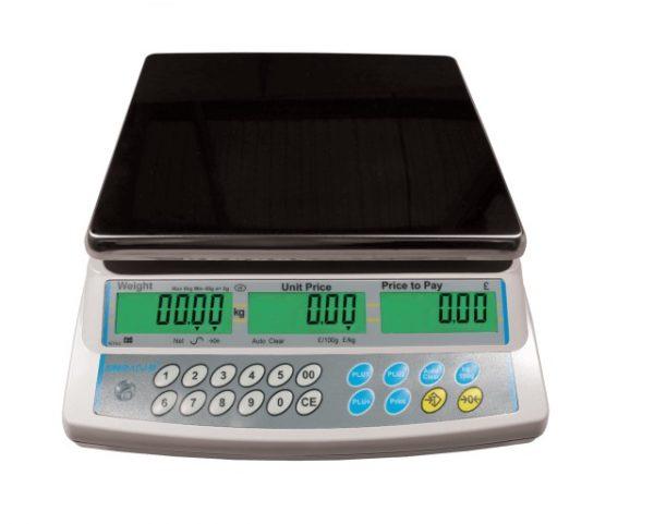 AZextra - Price Computing Scale