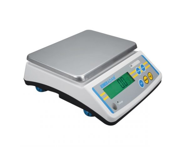 Adam LBK - weight only scale