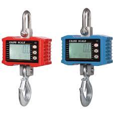 Hanging & Crane Scales