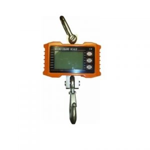 Micro CS500 digital hanging scale