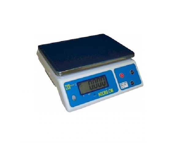 Micro CW30 No1 - weight only portion scale