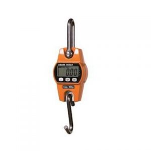 Micro Mini CS300 digital hanging scale