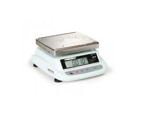 Ishida IPC-WP- weight only portion scale