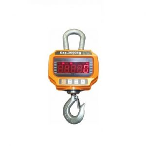 Micro CS3T Digital Crane scale