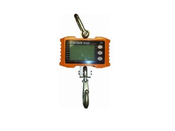 Micro CS500 digital hanging scale