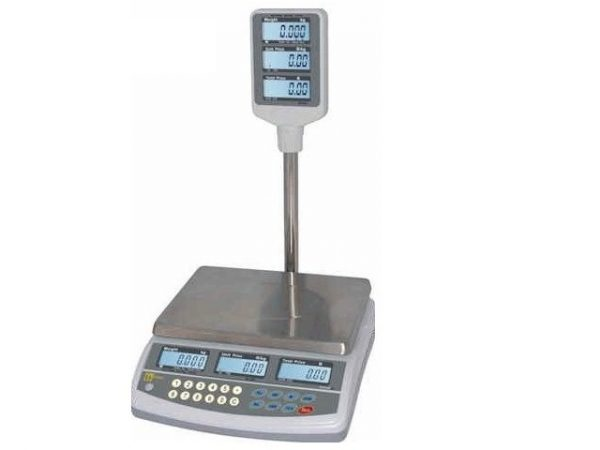 Micro QSP - Price Computing Scale