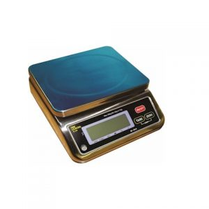 Micro S29 No1-weight only portion scale