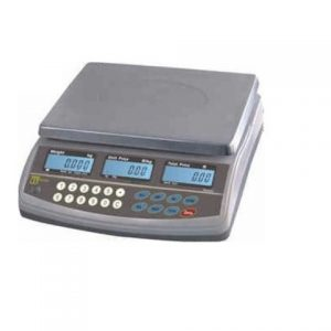 Mirco QTP no1 - Price Computing Scale