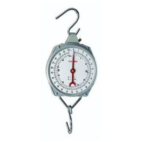Spring Dial Scale